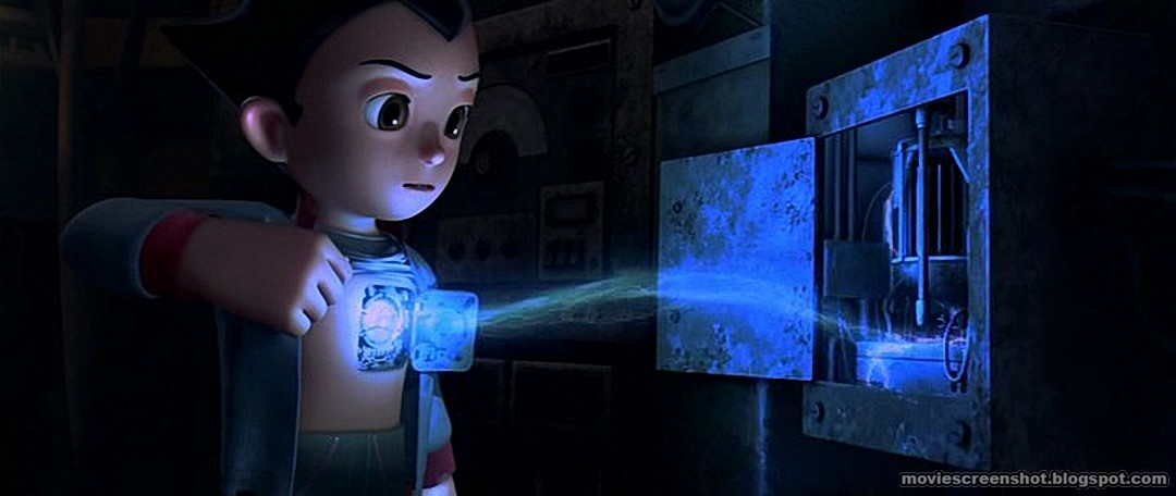 Watch Astro Boy (2009) Online Free - Sockshare