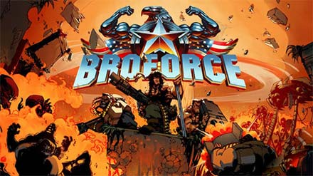 Broforce Download for PC