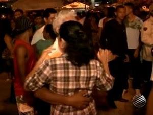Jequié conta com um dos festejos juninos mais tradicionais da Bahia (Foto: Reprodução / TV Sudoeste)