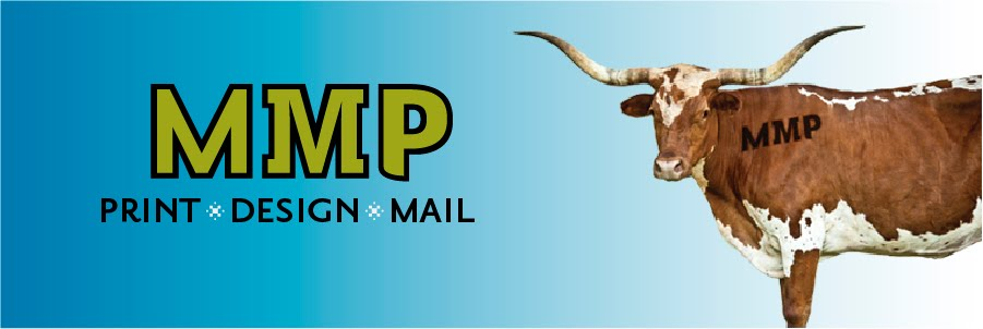 MMP - Print Design Mail