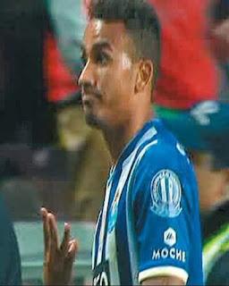 Danilo goza com as três finais perdidas do Benfica?