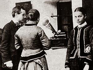 Béla Bartók - αρχείο ηχογραφήσεων
