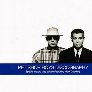 Discography - Special Instore Play Edition                    (Featuring Mark Goodier)
