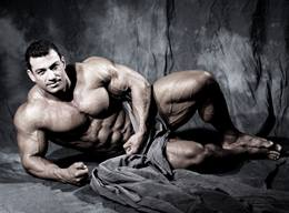 Photos of Yummy Fitness Male Models