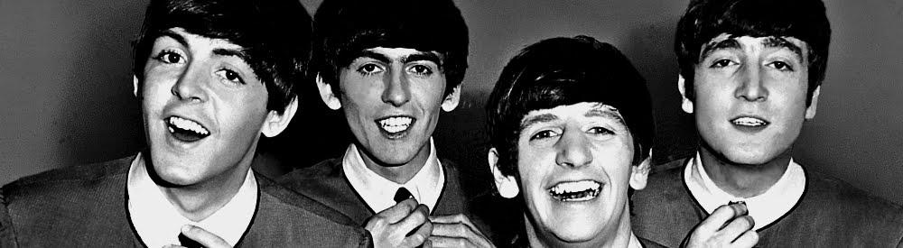 Por siempre John, Paul, George & Ringo