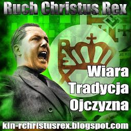 OFICJALNA  STRONA RUCHU CHRISTUS REX