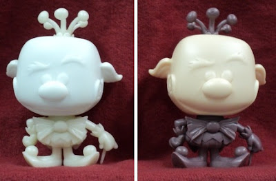 First Look: King Candy Wreck It Ralph Pop! Disney Vinyl Figure Prototype by Funko