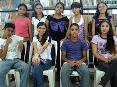 MONITORES DA TARDE - 2011