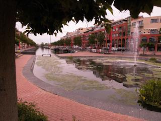 Katwijk Hafen