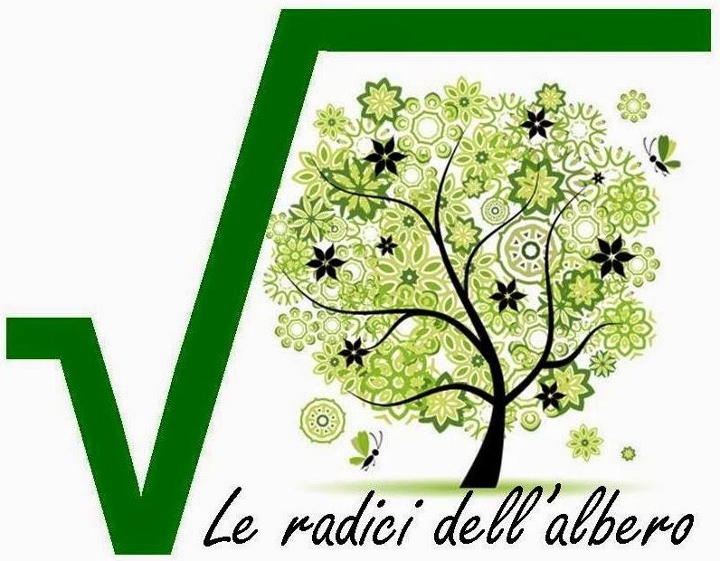 LE RADICI DELL'ALBERO