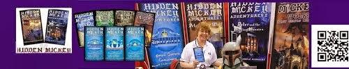 The Hidden Mickey Adventures Blog