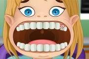 Dişçi Diş Temizliği