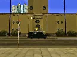 تحميل العاب - تحميل لعبة جاتا المصرية  - GTA Egypt