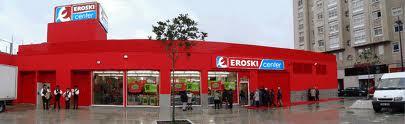eroski camino de santiago