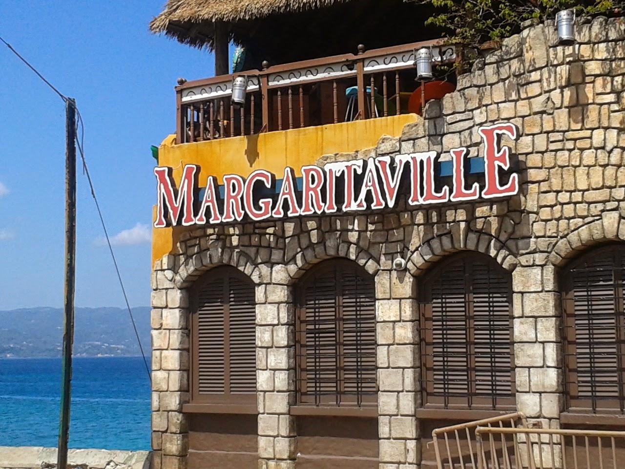 margaritaville, Montego Bay, Jamaica