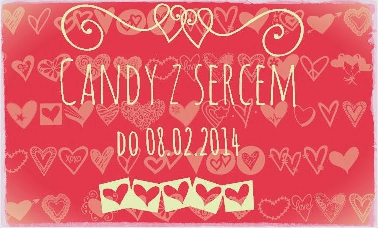 Los Caramelos od serca - na Walentynki