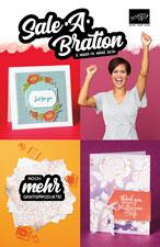 Sale-a-bration Broschüre 2