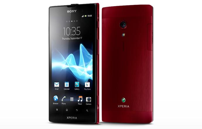 Spesifikasi Sony Xperia ion HSPA LT28i