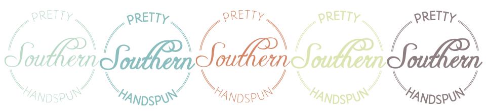 Pretty Southern HandSpun
