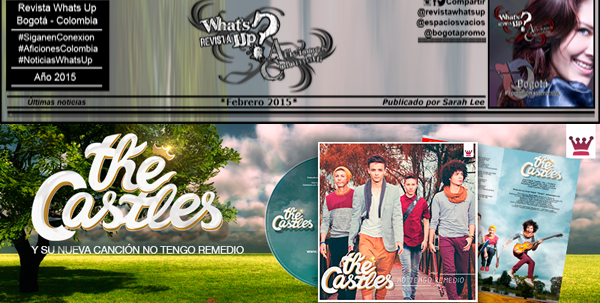 The-Castles-presenta-nuevo-sencillo-No-Tengo-Remedio