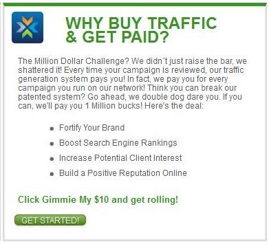 picture mengapa membeli traffic dan mendapatkan pembayaran
