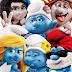 Download film The Smurfs 2 bluray 720p + Subtitle Indonesia