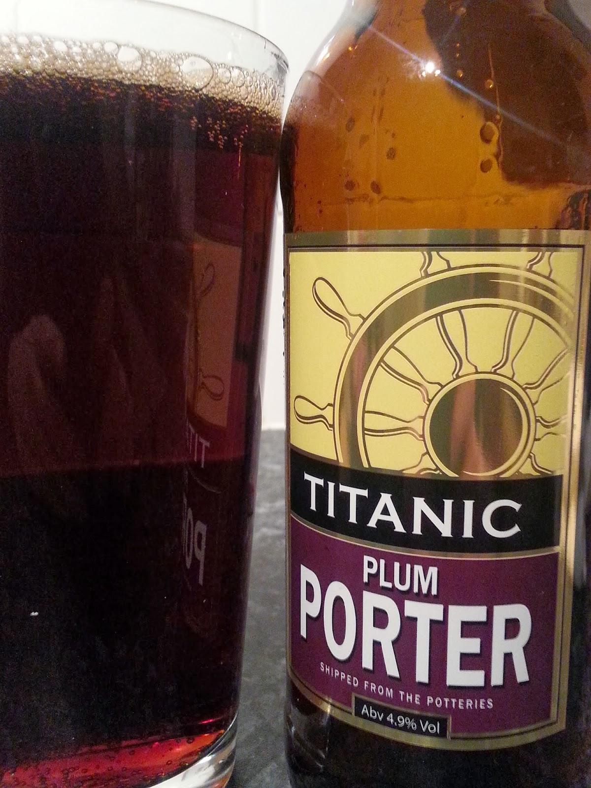 Plum Porter