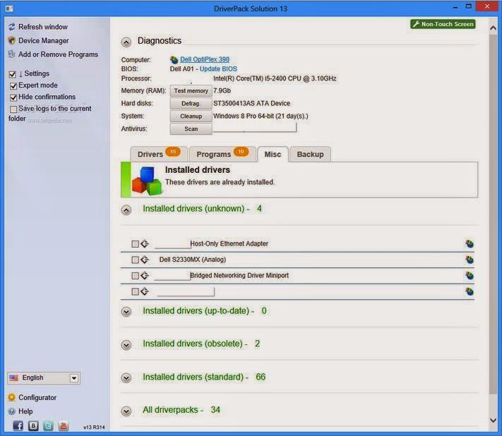 DriverPack Solution 14.11 Full Incl Crack - Blog Downloaded