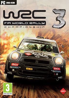 WRC 3: FIA World Rally Championship-SKIDROW