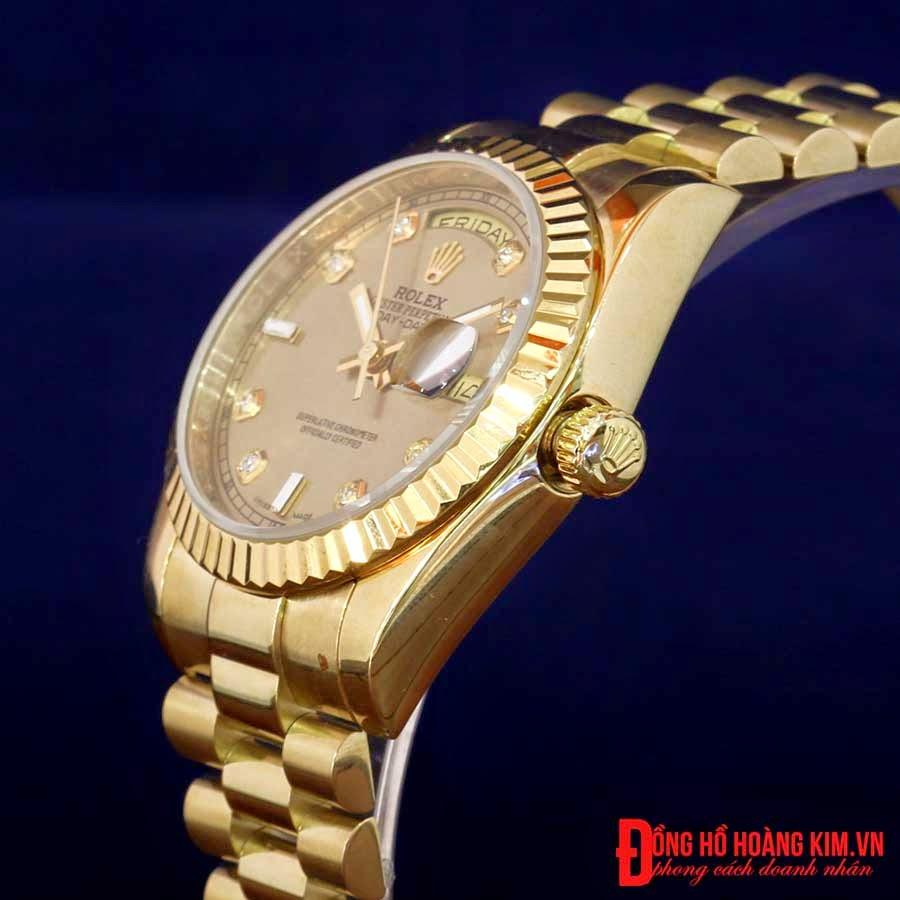 Đồng hồ rolex huyền thoại