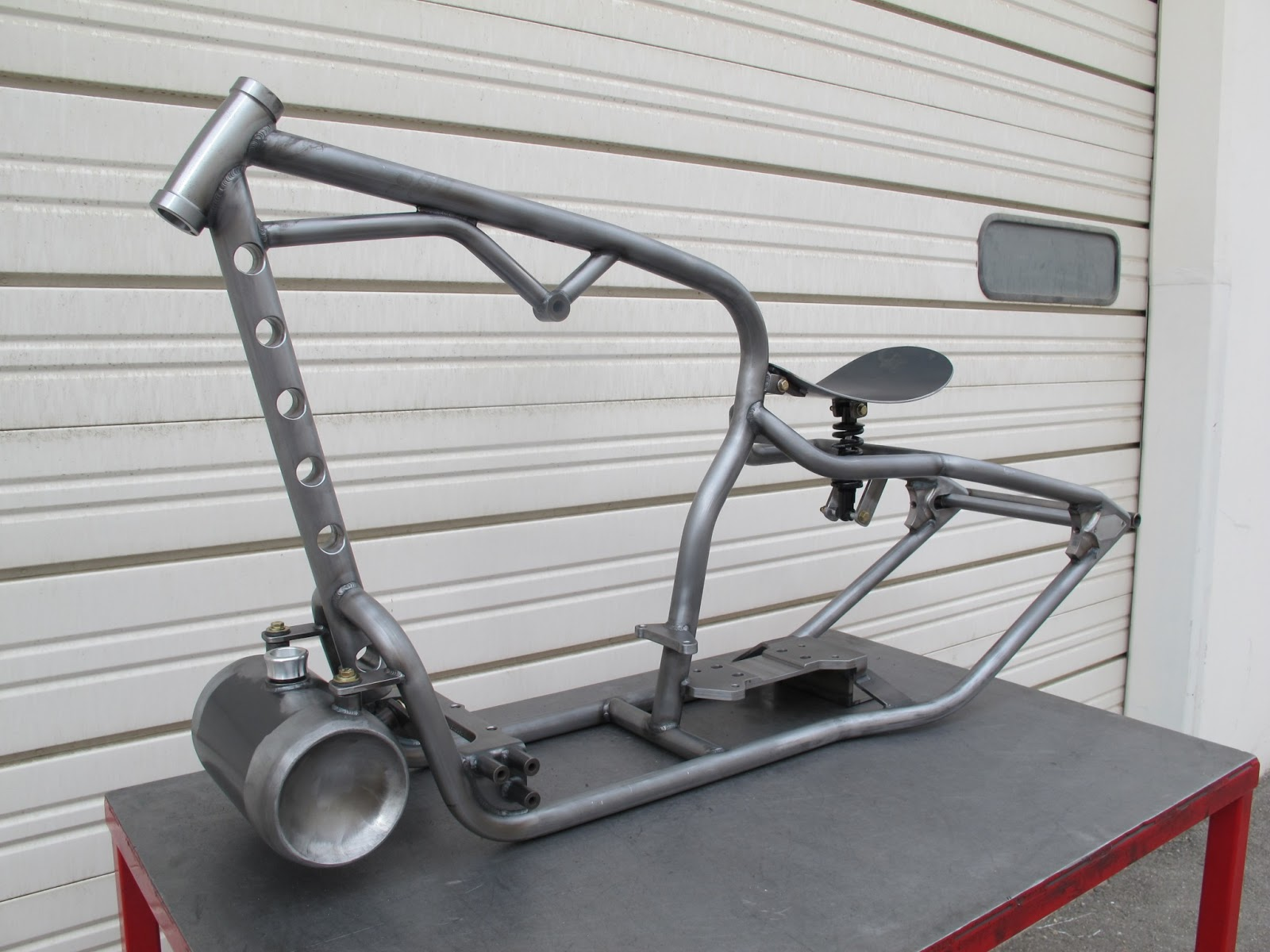 Chassis Design Company: February 2013