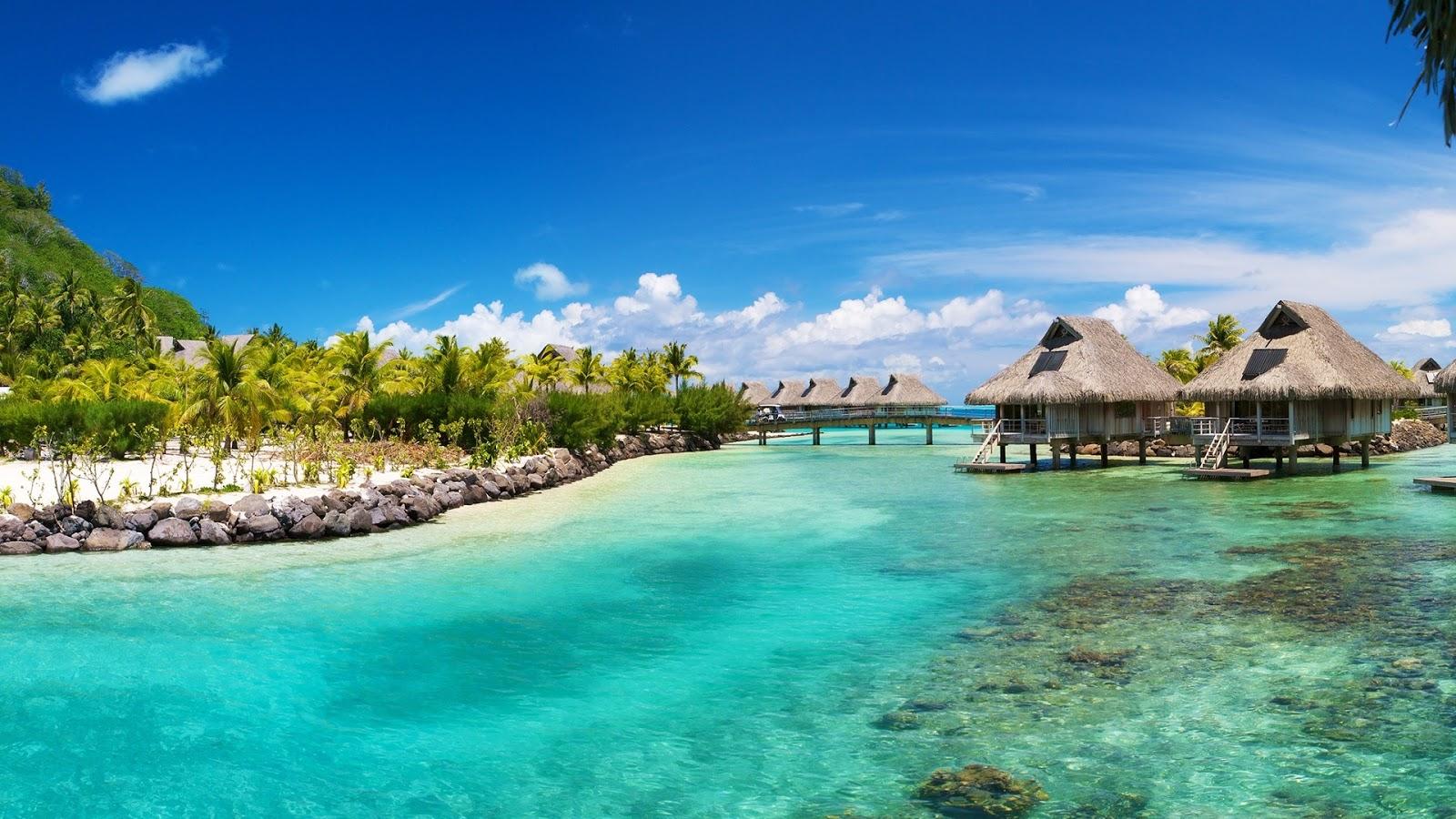 Bora Bora Hilton Resort