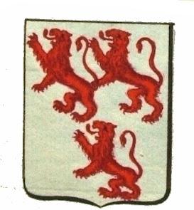 Les plus anciennes armoiries des barons de Creully