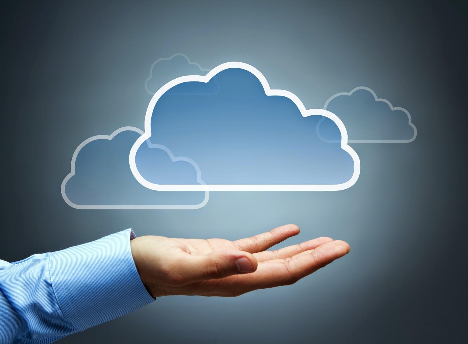 cloud web hosting
