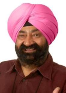Jaspal Singh Bhatti photo