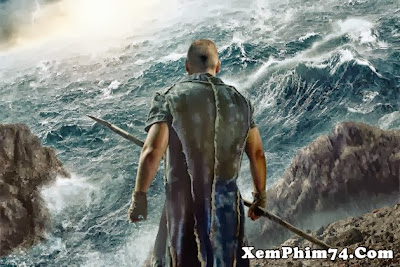 Phim Huyền Thoại Con Tàu Noah: Đại Hồng Thủy