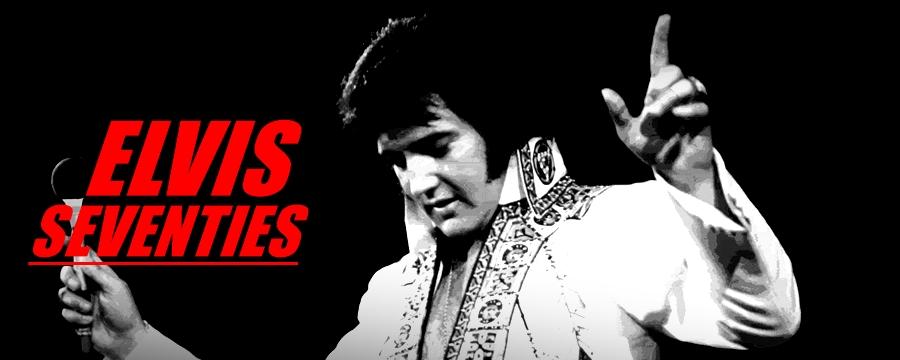 Elvis Seventies