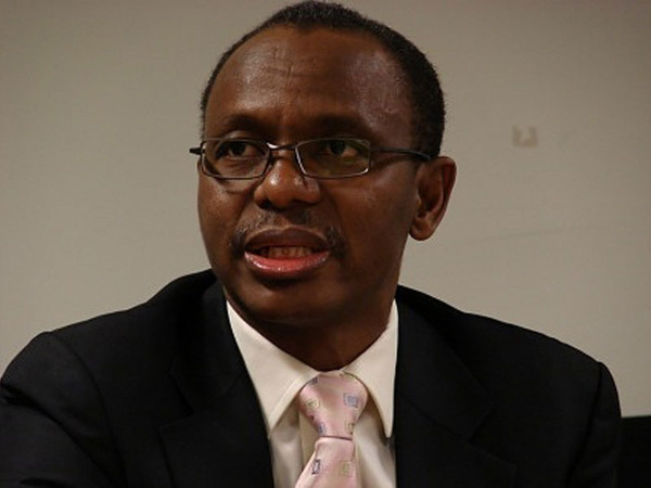 Nasir @Elrufai On Friday: Taxation: Ignored second fiddle to 'easy' oil money