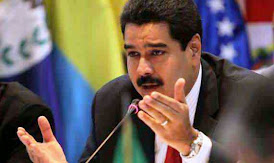 PASANDO LA HOJA / El drama de Maduro