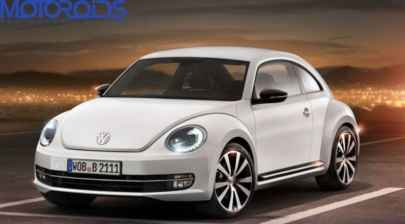 power cars  vw beetle unveiled pictures features  specs