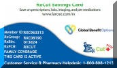 Order FREE Drug Discounts for Employees