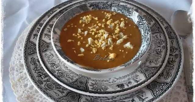 Be cocina en el payar de xuan crema de verduras de isasaweis for Cocina de isasaweis