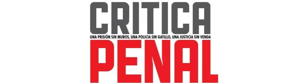 Critica Penal