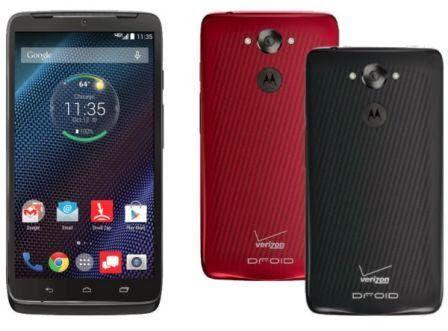 Motorola Droid Turbo resmi diperkenalkan