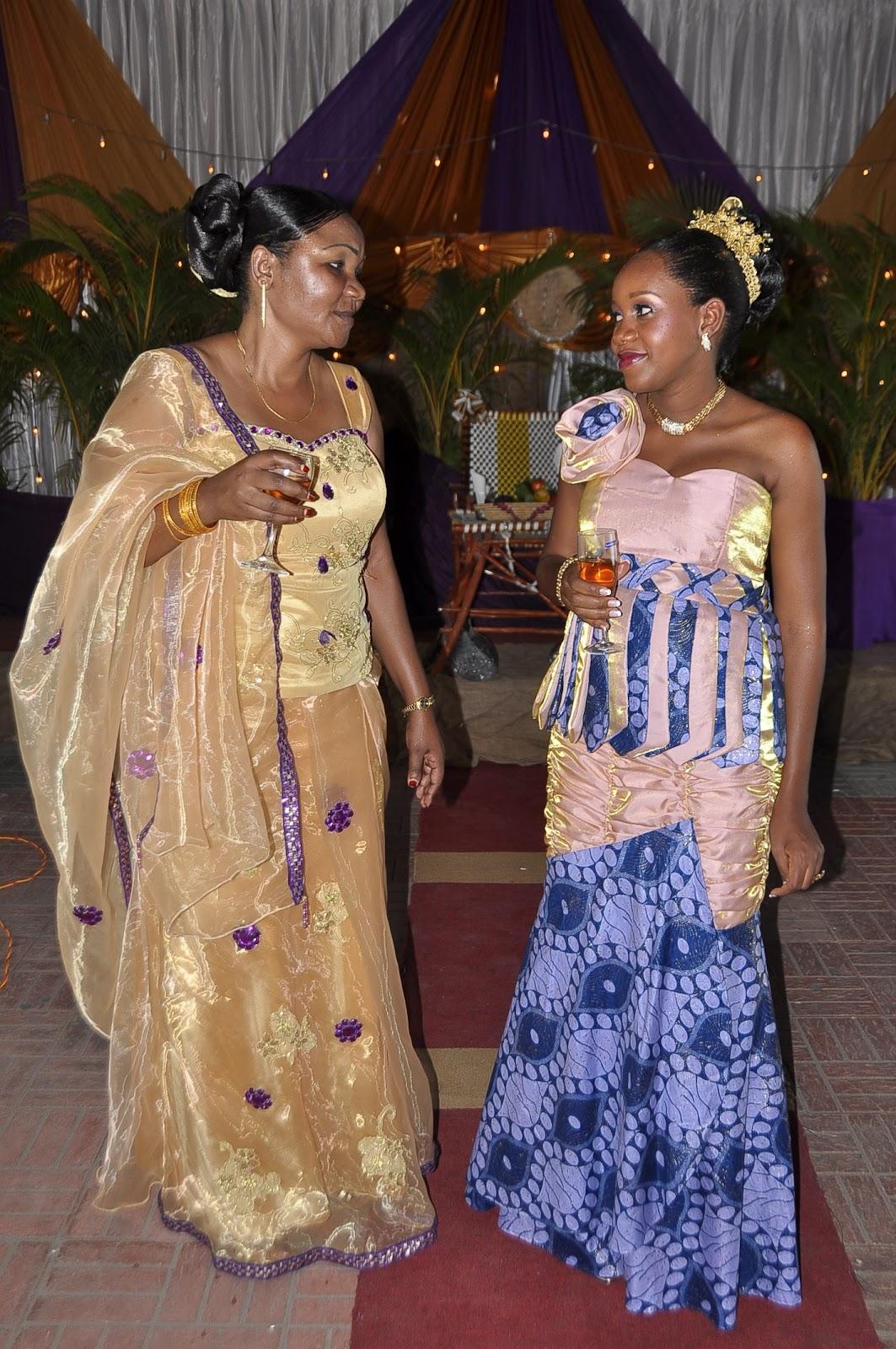 Zambian traditional wedding dresses xhosa wedding for Kitchen designs zambia