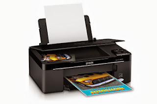 Download Epson Stylus NX127 Printer Driver and guide how to installing