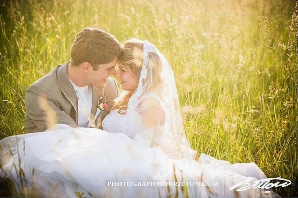Alyssa Bates Wedding