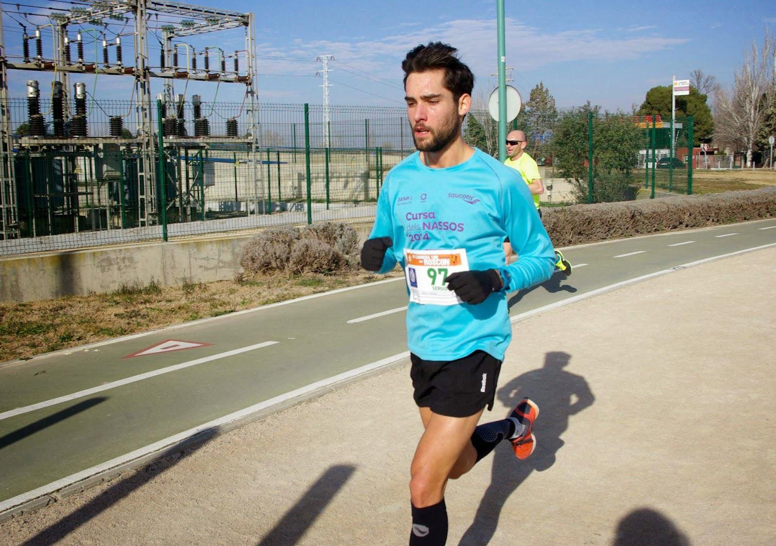 carrera 10k roscon zaragoza fotos