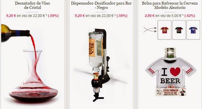 Especial regalos de navidad muy baratos en showroom for Regalos amigo invisible 10 euros