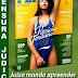 Juíza manda apreender Playboy com capa de suposta namorada de Neymar